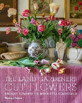 Catalogue record for The land gardeners cut flowers