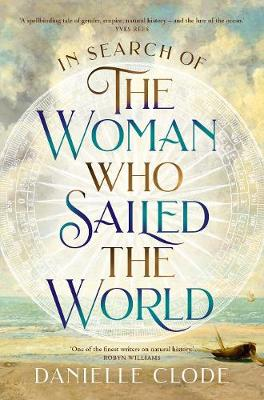 Catalogue record for  In Search of the Woman Who Sailed the World