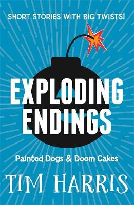 Painted Dogs & Doom Cakes