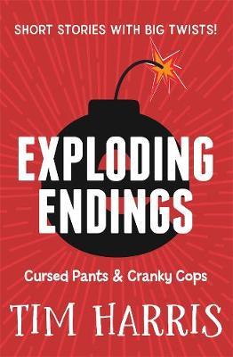 Cursed Pants & Cranky Cops
