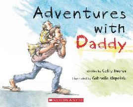 Adventures With Daddy