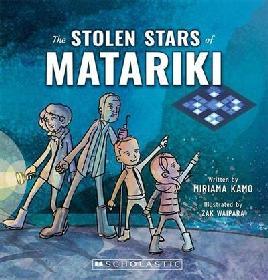 The Stolen Stars of Matariki
