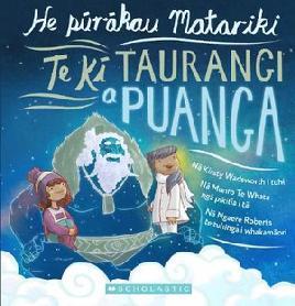 Catalogue search for He pūrākau Matariki te kī Tauranga a puanga