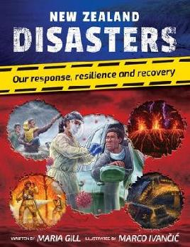 Catalogue record for New Zealand disasters