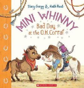 Cover of Bad Day at the O.K. Corral