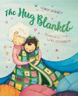 Catalogue record for The hug blanket