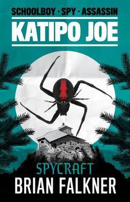Catalogue record for Spycraft: Katipo Joe