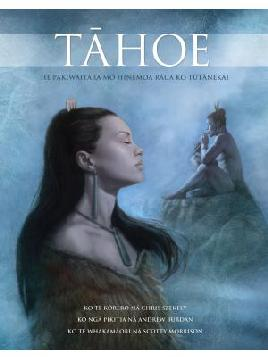 Cover image for Tāhoe