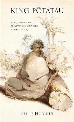 King Pōtatau