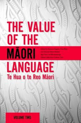 Catalogue record for The value of the Māori language