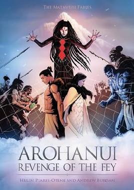 Catalogue link for Arohanui : te utu a Ngāi Parehe