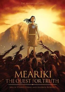 Catalogue link for Meariki: Te rapu i te pono