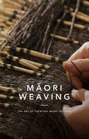 Catalogue record for Māori weaving