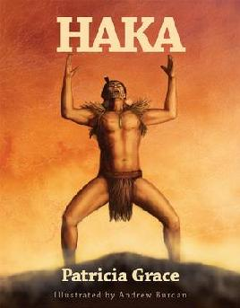 Cover image for Haka