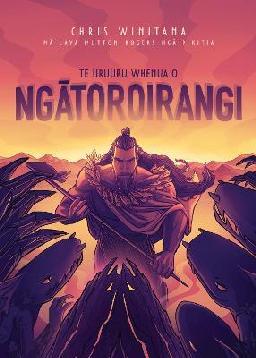 Catalogue record for Te Uruuru Whenua o Ngātoroirangi