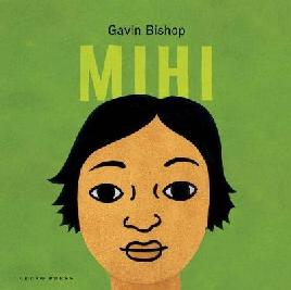 Catalogue record for Mihi
