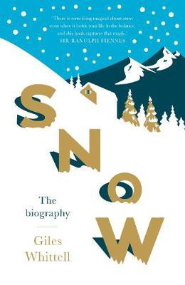 Catalogue link for Snow: The biography