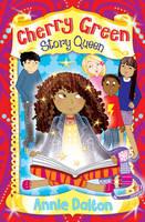 Cherry Green Story Queen