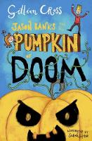 Jason Banks And The Pumpkin Of Doom