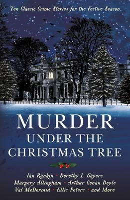 Catalogue record for Murder under the Christmas tree