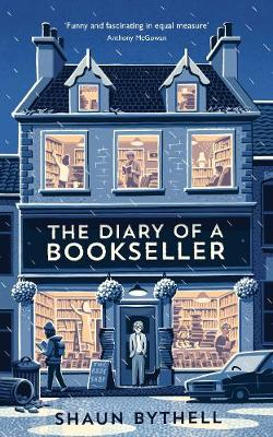 Catalogue link for The diary of a bookseller