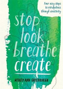 Catalogue record for Stop, look, breathe, create