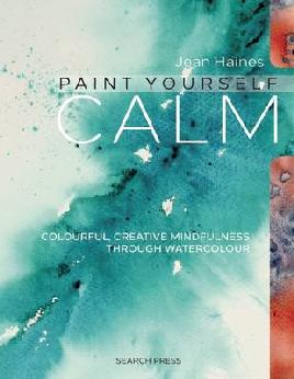 Catalogue record for Paint yourself calm