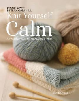 Catalogue record for Knit yourself calm