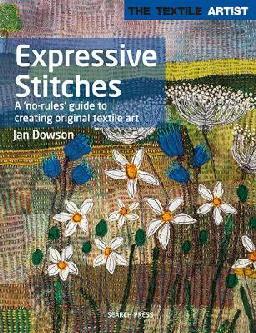 Expressive Stitches