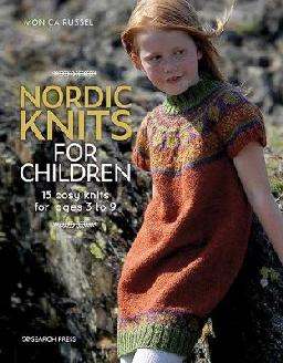 Catalogue record for Nordic knits for children