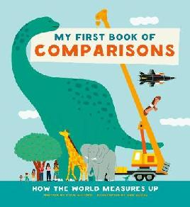 My First Book of Comparisons