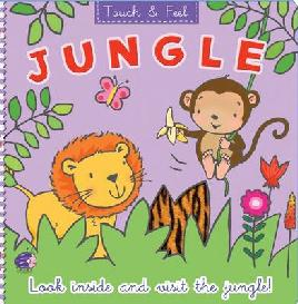 Touch and Feel Jungle