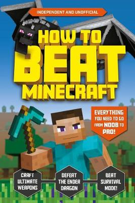 Catalogue record for How to beat Minecraft