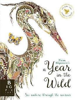 Helen Ahpornsiri's A Year in the Wild