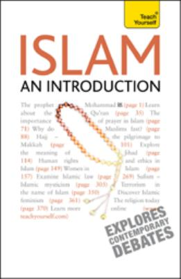 Cover image for Islam