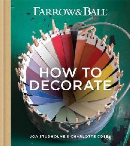 Catalogue link for How to decorate