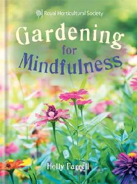 Catalogue record for Gardening for mindfulness