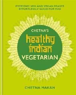 Catalogue record for Chetna's healthy indian vegetarian