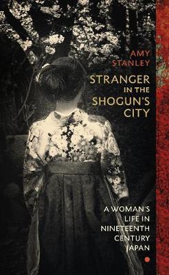Catalogue search for Stranger in the Shogun's city