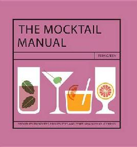Catalogue record for The mocktail manual
