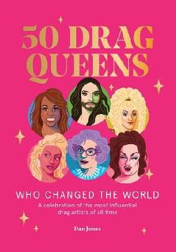 Catalogue record for 50 drag queens who changed the world