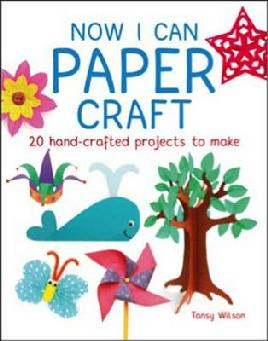 Now I Can Paper Craft