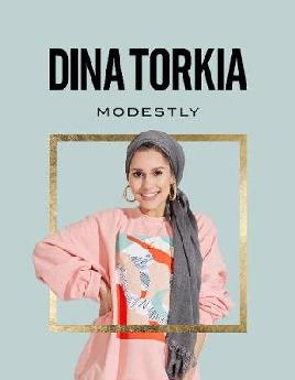 Catalogue link for Dina Torkia: Modestly