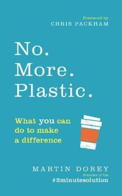 Catalogue record for No. More. Plastic.