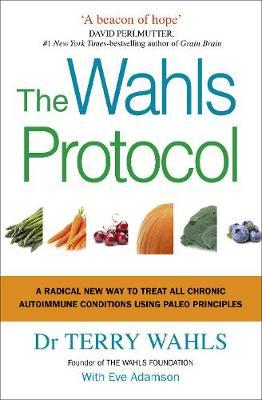 Cover image for The Wahls Protocol