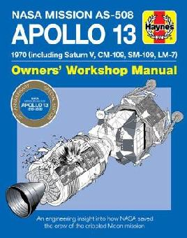 NASA Mission AS-508 Apollo 13