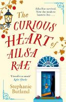 Catalogue search for The curious heart of Ailsa Rae