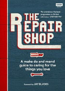 Catalogue record for The repair shop