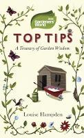 Gardener's World Top Tips