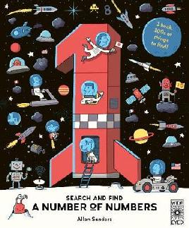 Search-and-find A Number of Numbers